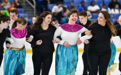 2018 Celebration on Ice Photos