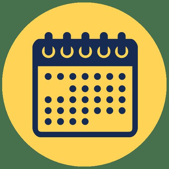 SABAH Events Calendar